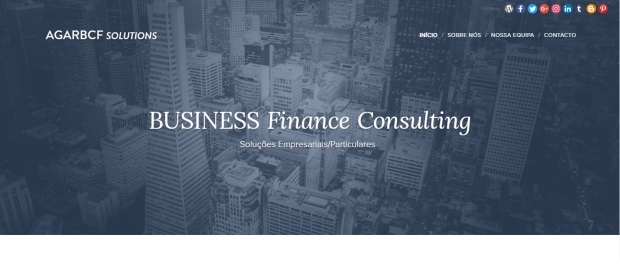 BUSINESS FINANCECONSULTING